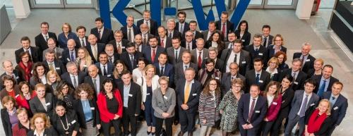 17th Meeting of the WBIF Steering Committee, Frankfurt, 13 December 2017