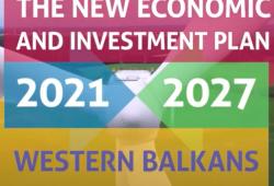 Economic Investment Plan and Connectivity Agenda