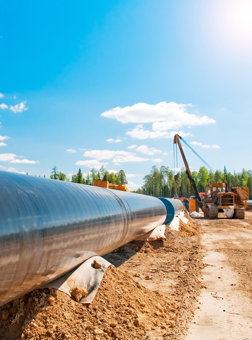 EU Support to Construction of the Gas Interconnector Serbia-Bulgaria