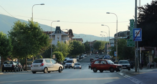 Final Workshop on the Preliminary Design and Feasibility Study for Nis - Plocnik Highway Section on the Orient/East-Med Corridor in Serbia