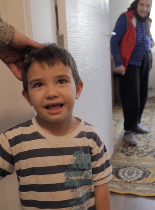 Video: New Home for 20 Families in Foca, Bosnia and Herzegovina