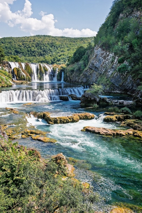 Second Update on the Regional Strategy for Sustainable Hydropower in the Western Balkans