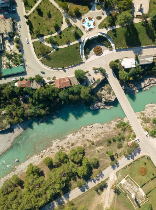 The EU Strengthens its Support to Flood Risk Management in Albania