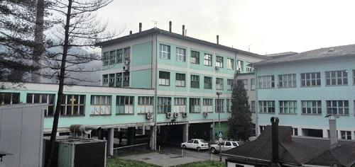 Rehabilitation, including Retrofitting, of Zenica Cantonal Hospital, Bosnia and Herzegovina