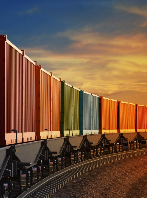 European Union Supports Modernisation of Freight Railway Transport in Serbia