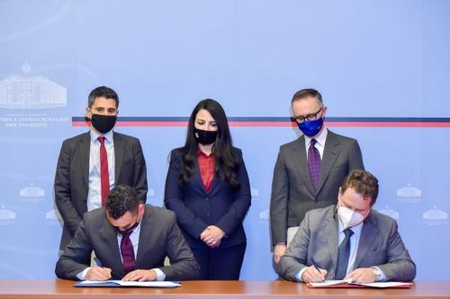 EU and EBRD Support Rehabilitation of Tirana - Durres Railway in Albania