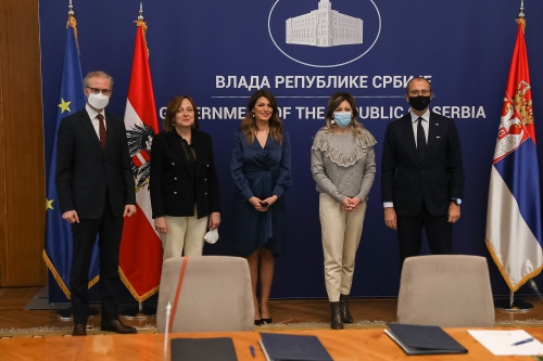 WBIF and EBRD Support Serbia to Expand Broadband to Rural Areas