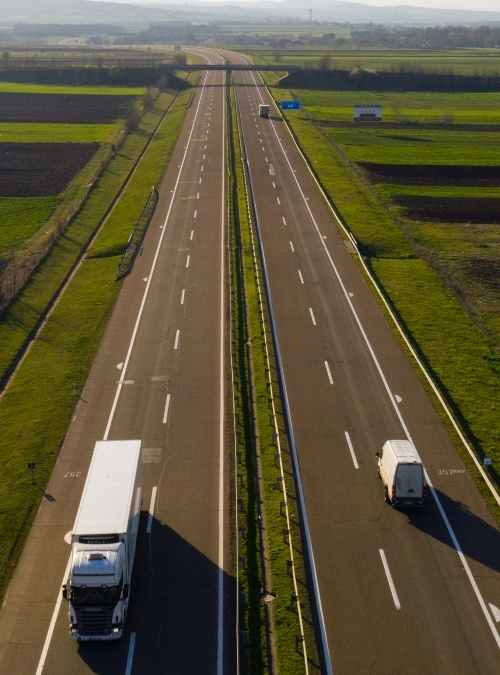 EBRD Loan Signed for 2018 Connectivity Project 'Peace Highway' Connecting Niš and Pristina