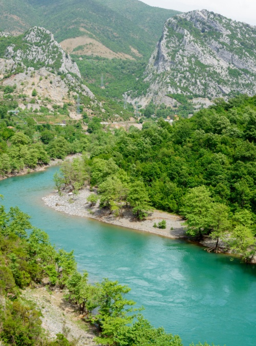 Completion of the EU-funded Technical Assistance to Flood Protection Infrastructure in Albania